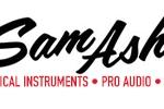 Sam Ash Music Corp